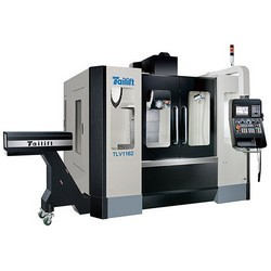 Linear Way Vertical Machining Center