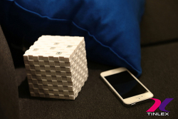 Magic-Cube-Bluetooth-Speaker