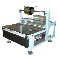 Manual-Overwrapping-Machine