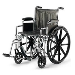 Manual-wheelchair
