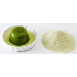 Matcha-Jelly-Powder