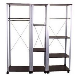 Metal-Clothing-Rack