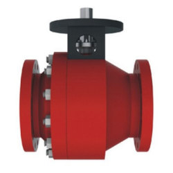 Metal-Seated-floating-Ball-Valve