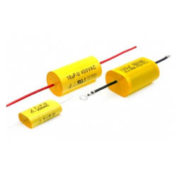 Metallized-AC-Capacitor