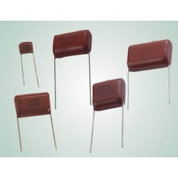 Metallized-Polyester-Film-Capacitors
