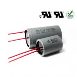 Metallized-Polypropylene-Film-Capacitor