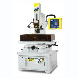 Micro-Drill-EDM