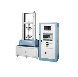 Microcomputer Servo Type Universal Testing Machine
