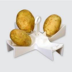 Microwave-Potato-Baker
