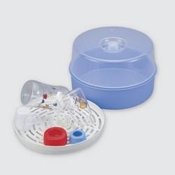 Microwave-Steam-Sterilizer