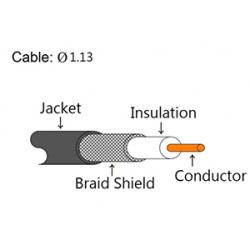 Mini-Coax-Cable