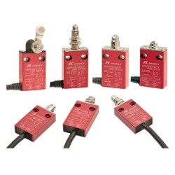 Miniature-Metal-Safety-Limit-Switches