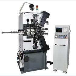 Modularized-CNC-Spring-Coiler