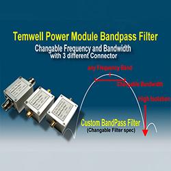 Module-Power-Filter