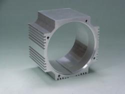 Motor-Heat-sink