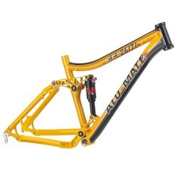 Mountain-Bike-Frame