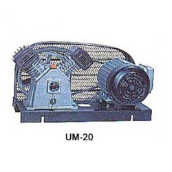 Mounted-Compressor
