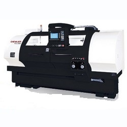 Multi-Function-CNC-Lathes
