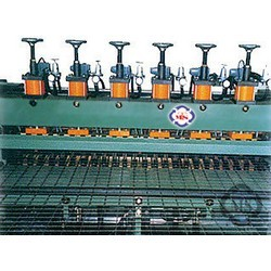Multi-Spot-Wire-Mesh-Welding-Machines