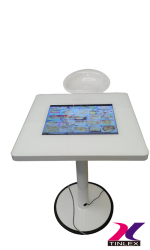 Multi-Touch-Table