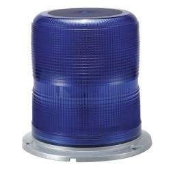 Multi Voltage Amber Strobe Light