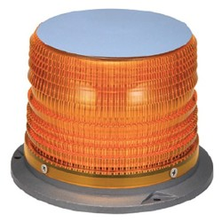 Multi Voltage LED Strobe Light