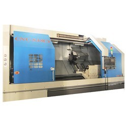 Multi-axes-Large-CNC-turning-center