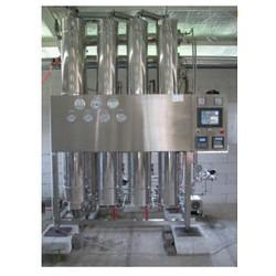 Multiple-Effect-Distillation