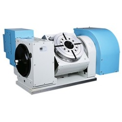 NC-Tilting-Rotary-Table