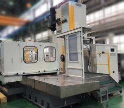 NOMURA-HBA-135P-R5-CNC-HORIZONTAL-BORING-MILL