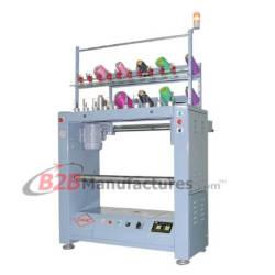 Needle-Cylinder-Knitting-Machine