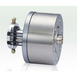 Non-Through-hole-Compact-Rotary-Hydraulic-Cylinder