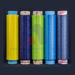 Nylon-6-Dope-Dyed-Yarn