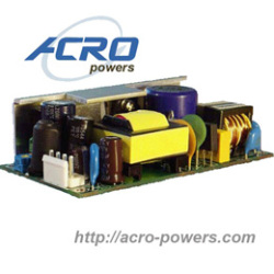 Open Frame Power Supply Single Output