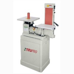 Oscillating-Vertical-Spindle-Sander