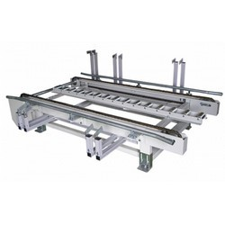 Ouble-Strands-Chain-Conveyor