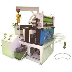 PAPER-ROLL-TYPE-CUTTING-MACHINE
