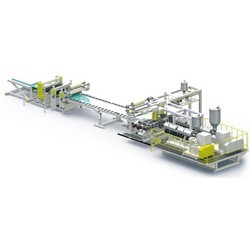 PC--ABS-Sheet-Extrusion-Line