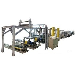 PP-PS-PETSheet-Extrusion-Machine