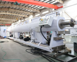 PPR-PERT-Pipe-Extrusion-Line