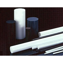 PTFE-RAM-EXTRUDED-ROD