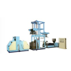 PVC-Heat-Shrinkable-Film-Making-Machines