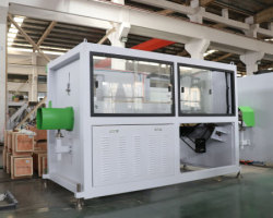 PVC-Pipe-Extrusion-Line
