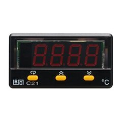Panel-Mount-Electronic-Temperature-Controller
