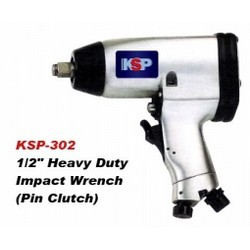 Heavy Duty Impact Wrench (Pin Clutch)