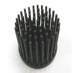 Pin-fins-round-heat-sink