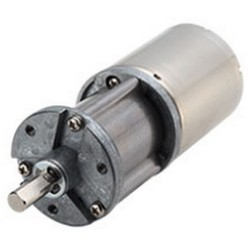 Planetary Gear Motors