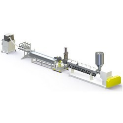 Plastic-Recycling-Granulating-Equipment