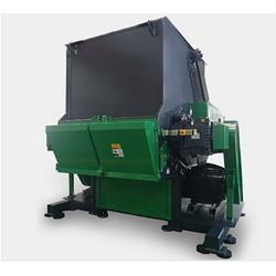 Plastic-Shredder-with-Siemens-PLC-Control-System