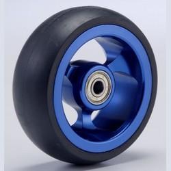 Pneumatic--PU-Wheel-212-